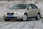 26.8万起售 2011款沃尔沃S40上市接受预订
