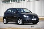 MG3仅1.5车型有现车 订金5000两周提车
