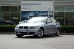 BMW全新320Li 时尚型现车到店 欲购从速