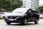 2013款奥德赛北京地区现车已经到店