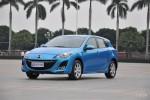 Mazda3星骋两厢接受预订 订金五千元