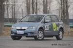 比亚迪E6 西安有展车一台 接受预订