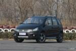 东风风行景逸SUV全新上市 售价8.09万起