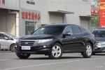 2012款歌诗图2.4L黑色展车到店 接受预订