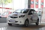 2012款比亚迪F0送大礼包 店内现车销售