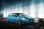 或限量生产 Volvo S60 Polestar量产版