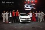 上海大众Polo GTI正式上市 售15.89万元