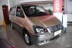 东风风行2013款菱智抵达哈尔滨 现车销售