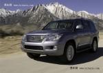 虎虎生威 太原地区4款畅销豪华SUV导购