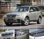 2009年北京地区最卖座5款进口SUV全导购