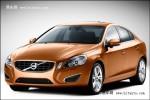 沃尔沃公布S60售价 折合人民币约26万元