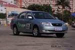 比亚迪F3DM全上海无样车 暂不接受预订