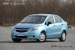 潍坊小型车8月上牌量出炉 新赛欧再夺榜首