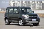 SUV小型车导购 长城哈弗PK瑞麒X1