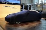 2010北京车展探馆 首发车玛莎拉蒂GTC曝光