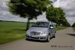 梅赛德斯-奔驰A级轿车福州正式接受预订