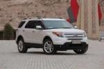 福特探险者售价下调4万 起售价44.98万元