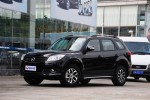 都市SUV海马S7已到店 即日起接受预订