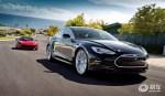 特斯拉Model S获5星安全评价 将进入中国