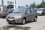 景逸改款车型上市 指导价5.99万-7.39万元