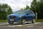 国产CX-5购车手册 推荐自动舒适/尊贵型