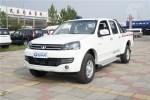长城风骏5新增车型上市 售7.58万元起