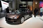 玛莎拉蒂携全系车型登陆2014成都国际车展