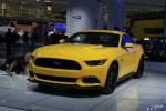 2014北美车展:新野马GT抢先实拍