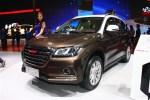 2014北京车展开幕 近40款上市新车盘点