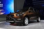 2014北京车展 天津一汽T012量产版发布