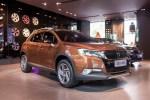 DS6重庆已到店 订金2万元 提车周期1个月