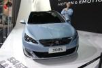 标致新车计划曝光 308S上海车展上市