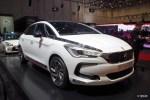 2015日内瓦车展 新款DS5正式发布