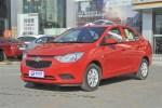 赛欧3自动挡车型上市 售6.89万-7.99万元