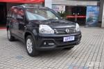风度新款MX6将北京车展上市 共推8款车型