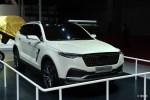 众泰T600 S上海车展发布 2016年量产投放