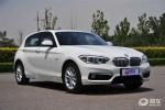 宝马新款1系于6月19日上市 起售价约26万