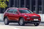 Jeep国产自由光将于11月3日上市 外观调整