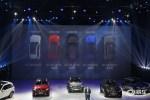 奔驰GLC正式上市 售价39.6万-57.9万元