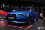奥迪将推三款性能车型 7月29日上市