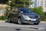 东风风行新款景逸S50将亮相广州车展