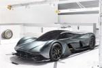 阿斯顿·马丁2022新车计划 中置超跑压轴