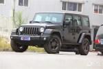部分Jeep牧马人车型召回 安全气囊存在隐患