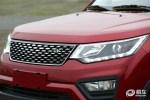 高颜值7座SUV 长安CX70T淮安媒体品鉴会