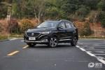 MG未来将推两款全新SUV  7座SUV或2019年推出