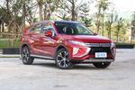 广汽三菱购三款车型购置税减半 最高1万元