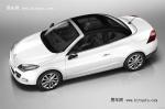 全新梅甘娜CC重庆现车到店 订金1万元