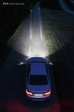 宝马研发激光照明系统 数年内将投入量产