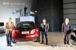 讴歌跨界SUV车型ZDX上市 售价88.8万元