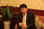 东风悦达起亚王敦明:2012是顾客满意年